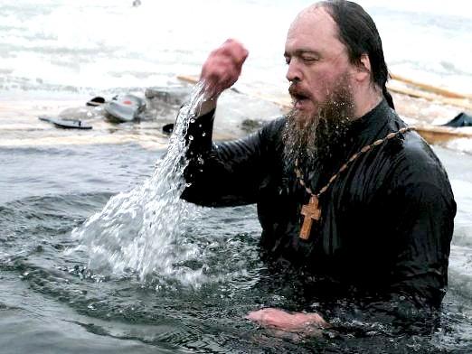 Фото - Як правильно хреститися православним?