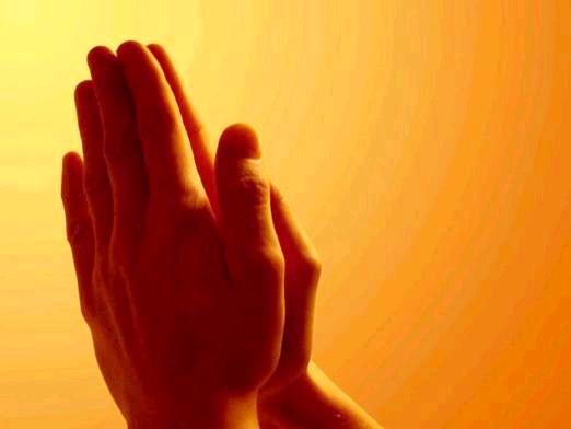 Фото - Як правильно молитися?