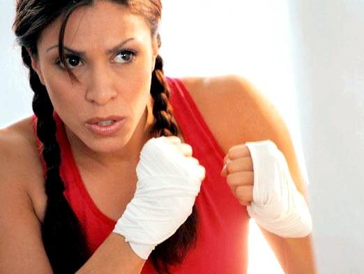 Фото - Як правильно намотувати боксерські бинти?