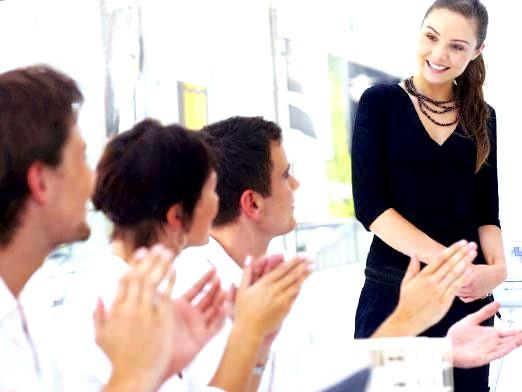 Фото - Як правильно спілкуватися з людьми?