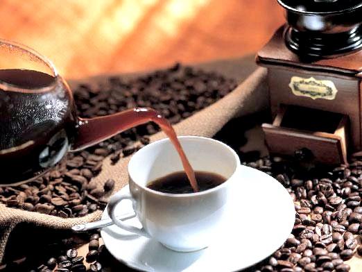 Фото - Як правильно варити каву без турки?