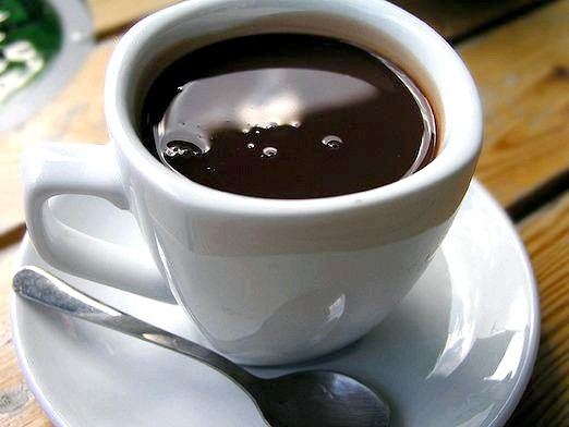 Фото - Як приготувати гарячий шоколад?