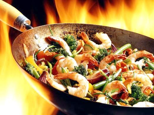Фото - Як приготувати морепродукти?