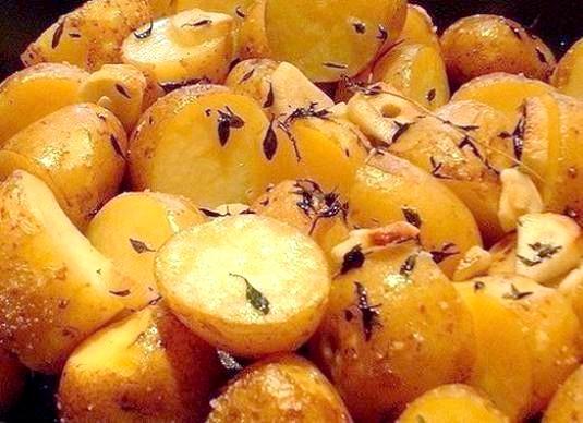 Фото - Як приготувати смачну картоплю?