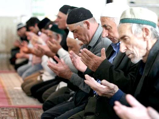 Фото - Як прийняти іслам?