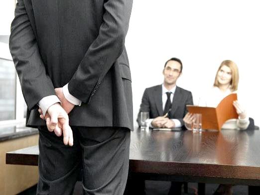 Фото - Як пройти інтерв'ю?