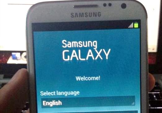 Фото - Як прошити Samsung Galaxy Note?