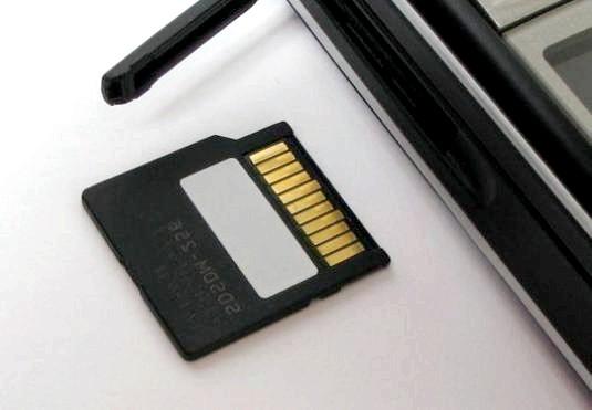 Фото - Як перевірити карту пам'яті?