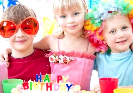Фото - Як провести день народження дитини?