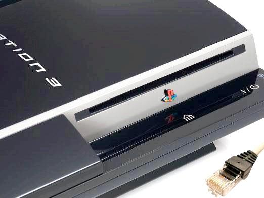 Фото - Як PS3 підключити до інтернету?