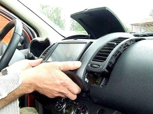 Фото - Як розкодувати автомагнітолу?