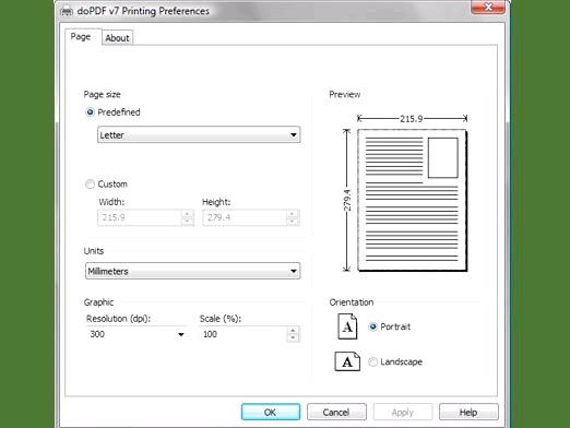 Фото - Як роздрукувати PDF?