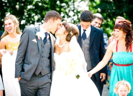 Фото - Як розрахувати весілля?