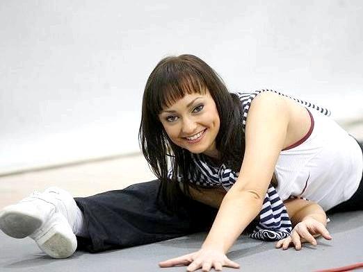 Фото - Як розтягнути м'язи?