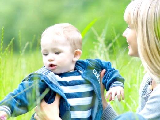 Фото - Як розмовляти з дитиною?