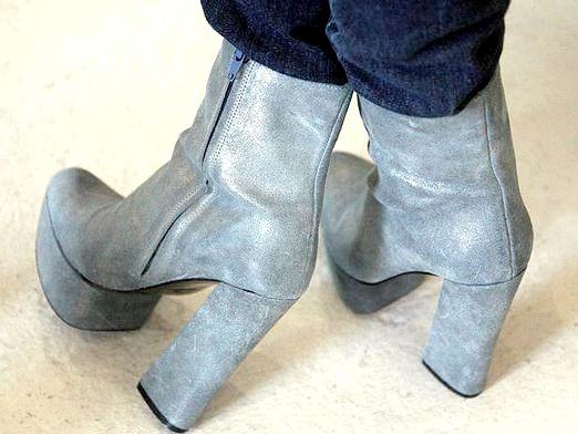 Фото - Як розносити взуття?