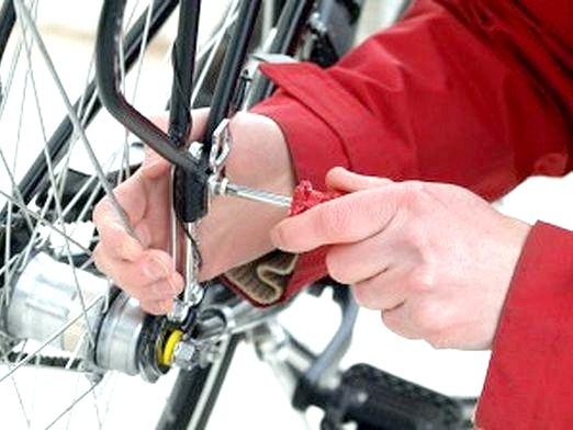 Фото - Як розібрати велосипед?