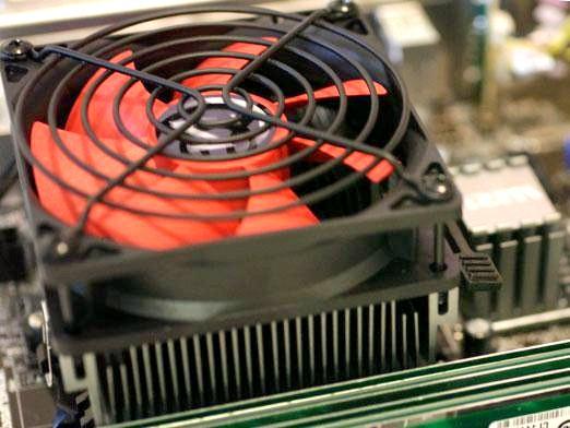 Фото - Як розігнати процесор?
