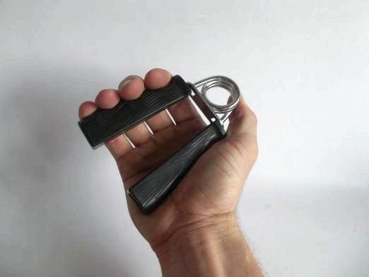 Фото - Як розробити пальці?