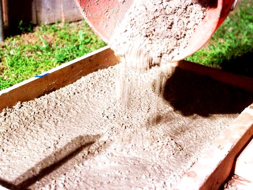 Фото - Як розводити цемент?