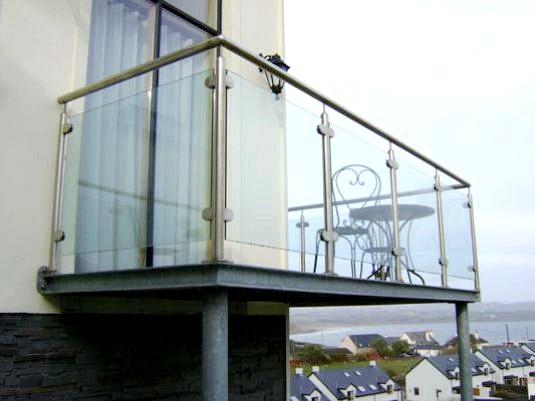 Фото - Як зробити балкон?