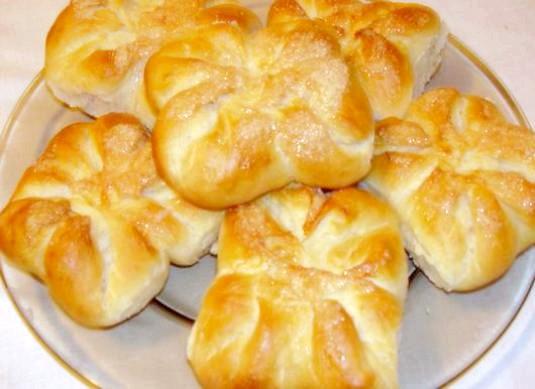Фото - Як зробити булочки з тіста?