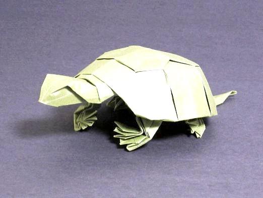 Фото - Як зробити черепаху?