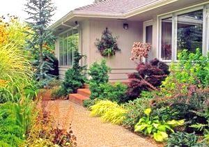 Фото - Як прикрасити будинок