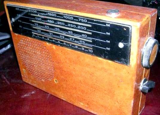 Фото - Як зробити радіо?