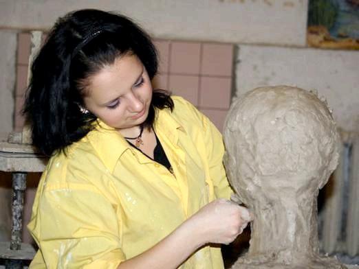Фото - Як зробити скульптуру?