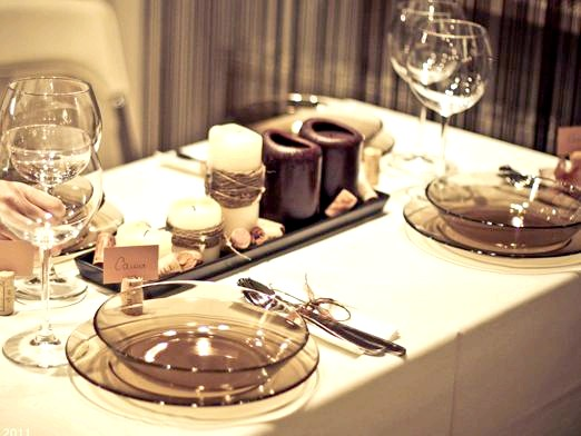 Фото - Як сервірувати стіл?