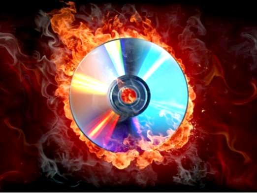 Фото - Як скачати музику на диск?