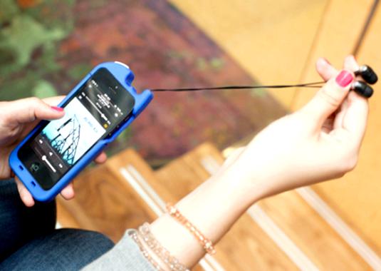 Фото - Як слухати музику на iPhone?
