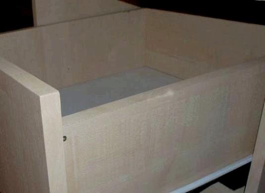 Фото - Як зібрати ящик?