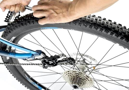 Фото - Як зібрати колесо велосипеда?