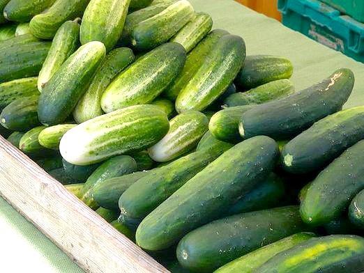 Фото - Як зберегти огірки?