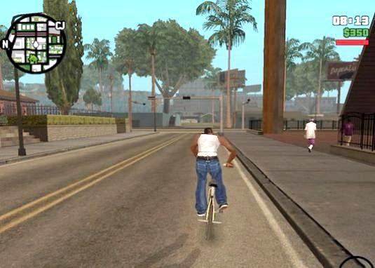 Фото - Як створити GTA San Andreas?