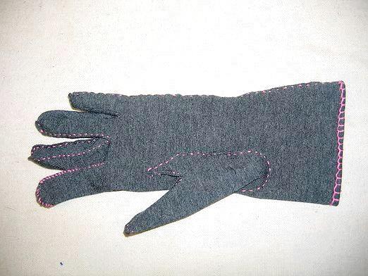 Фото - Як зшити рукавички?