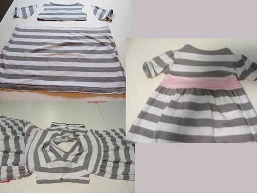 Фото - Як зшити плаття для дівчинки?