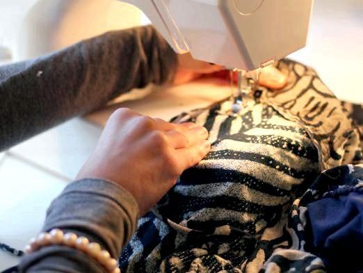 Фото - Як зшити сарафан своїми руками?
