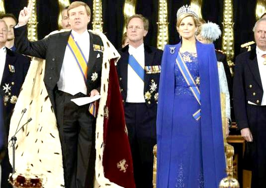 Фото - Як ставали королями?