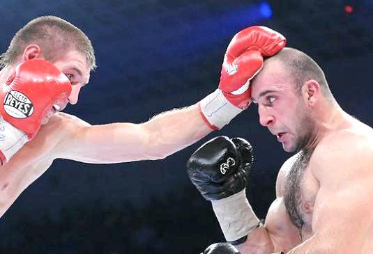 Фото - Як стати боксером?