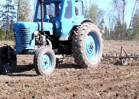 Фото - Як стати фермером?