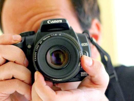 Фото - Як стати фотографом?