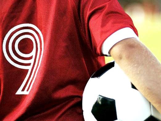 Фото - Як стати футболістом?