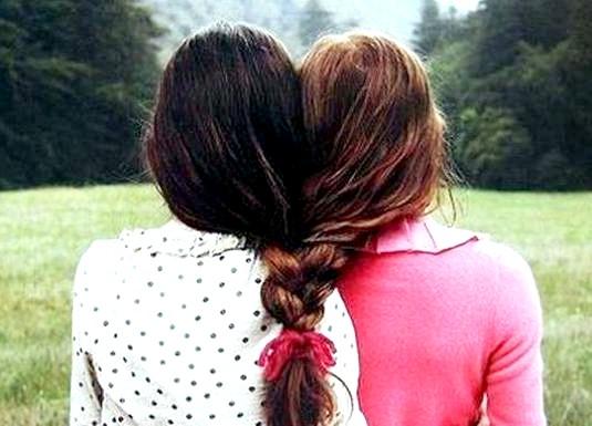 Фото - Як стати найкращою подругою?