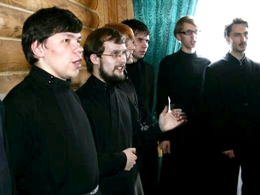 Фото - Як стати монахом?
