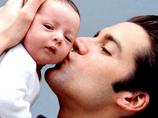 Фото - Як стати татом?
