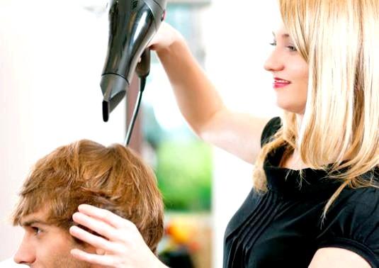 Фото - Як стати перукарем?