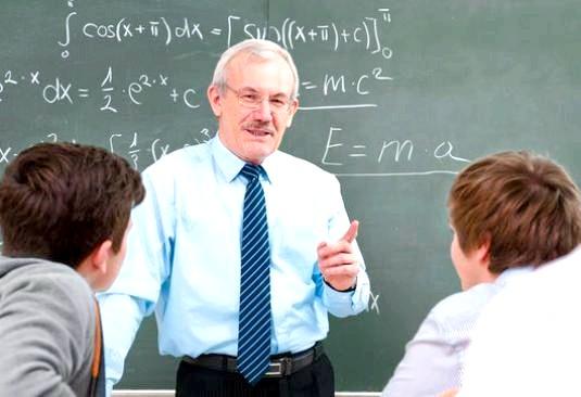 Фото - Як стати викладачем?